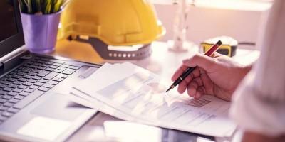 Checklist dos documentos necessários para iniciar uma obra na construção civil