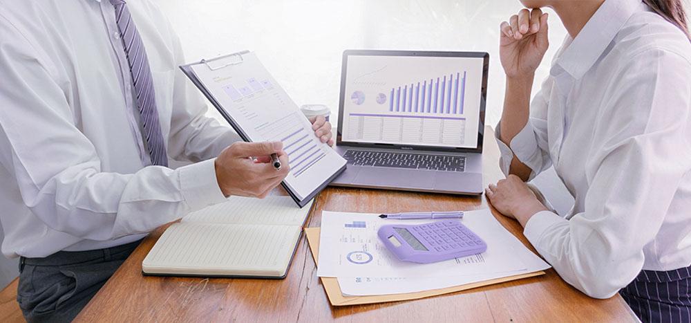 budget na busca de documentos
