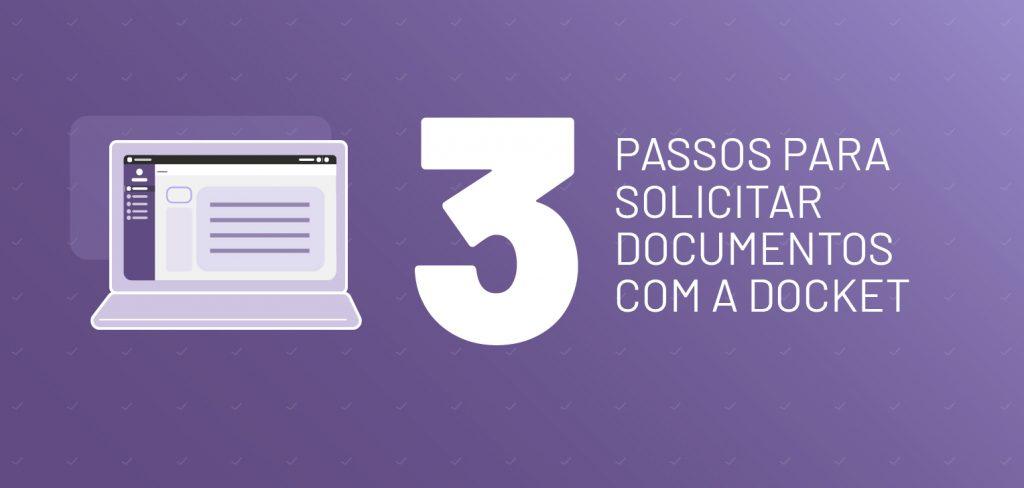 Documentos com a Docket