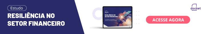 Estudo sobre a Resiliência no setor financeiro