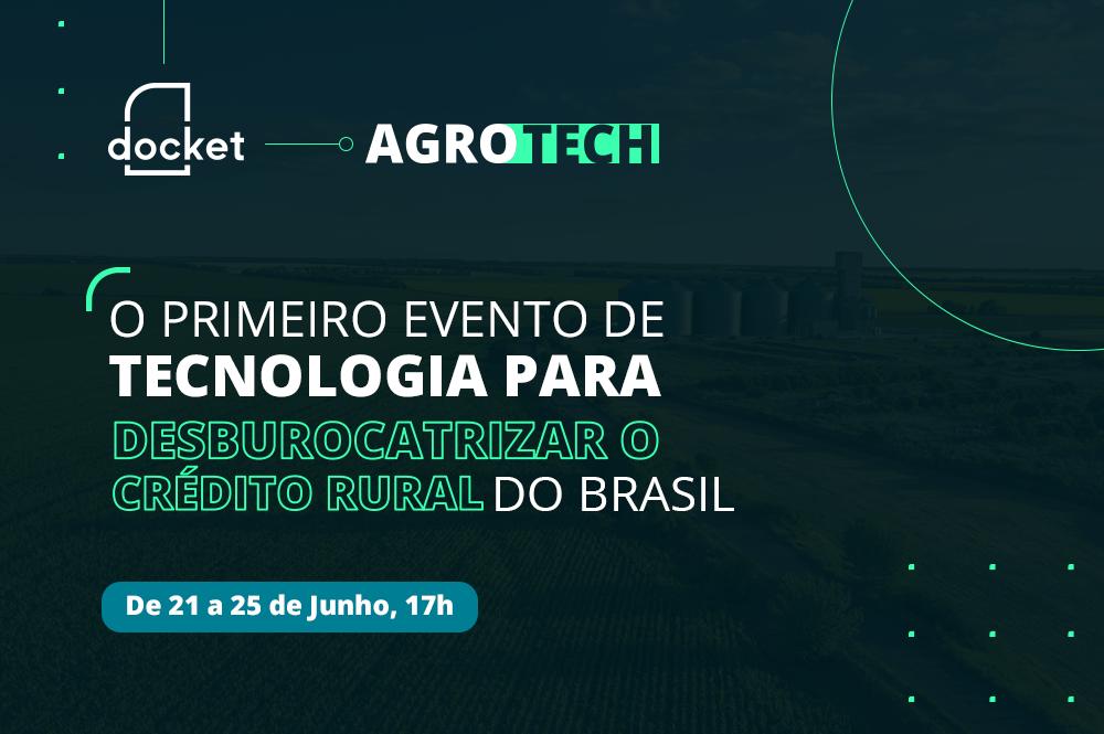 Agro Docket banner